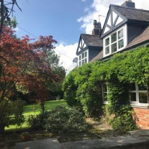 Rylands Farm Guest House