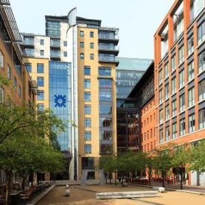SACO Birmingham - Brindleyplace