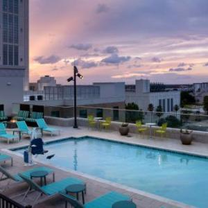 Home2 Suites by Hilton Orlando Downtown FL