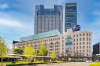 Swissotel Nankai Osaka Hotel