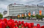 Seinajoki Finland Hotels - Original Sokos Hotel Vaakuna Vaasa