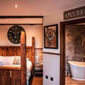 Empire Theatre Consett Hotels - South Causey Inn