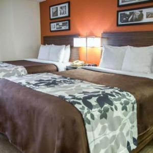 Desoto Super Speedway Hotels - Sleep Inn & Suites Riverfront