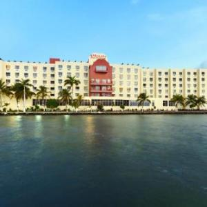 Ramada Princess Hotel And