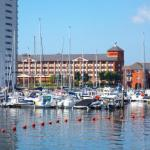 Brangwyn Hall Hotels - Swansea Marriott Hotel