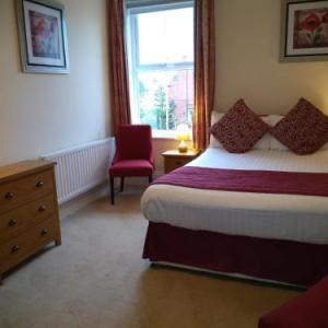 The Angus Hotel