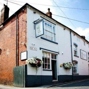 Hotels near Repton School Derby - The Boot Inn