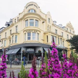 Venue Cymru Hotels - The Broadway Hotel