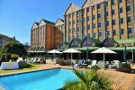 Centurion South Africa Hotels - The Centurion Lake Hotel