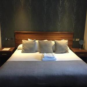VUE Aberdeen Hotels - The Craibstone Suites
