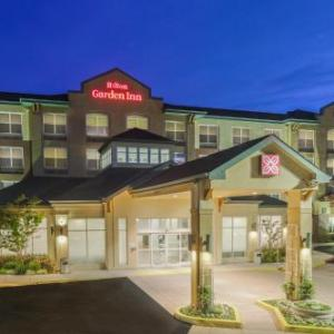 Hotels near Bal Theatre - Hilton Garden Inn Oakland/San Leandro