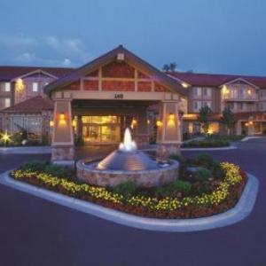 Hotels near Memorial Stadium Boise - Hilton Garden Inn Boise /Eagle
