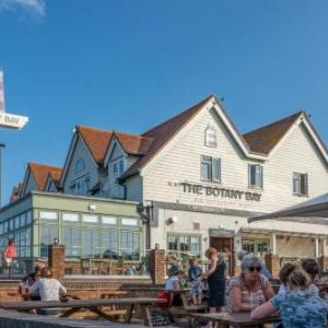 Hotels near Joss Bay Beach Broadstairs - Botany Bay Hotel