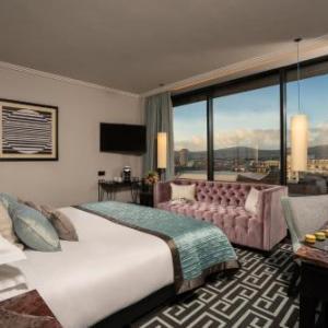 Hotels near Limelight Belfast - The Fitzwilliam Hotel Belfast