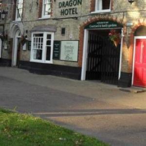 The George & Dragon Hotel