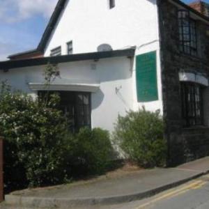 Hotels near Pavilion Mid Wales Llandrindod Wells - The Horseshoe Guesthouse