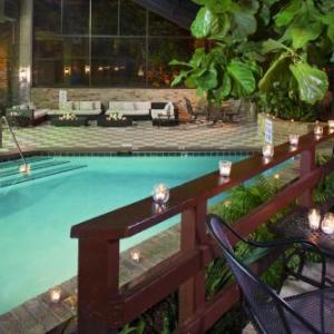 Doubletree Hotel Murfreesboro