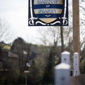 Hotels near The Booking Hall Dover - The Marquis