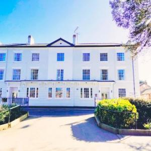 Hotels near Regal Cinema Evesham - The Northwick Hotel