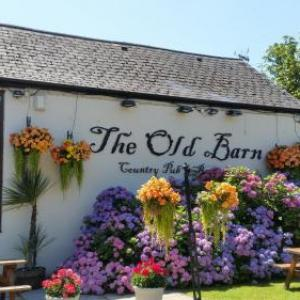International Convention Centre Wales Hotels - The Old Barn Inn