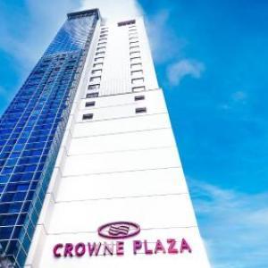Crowne Plaza Auckland