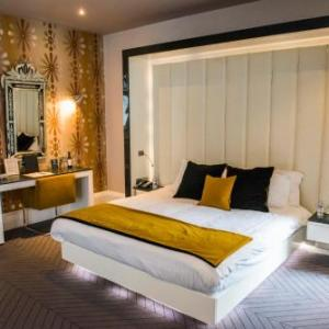 Hotels near Usher Hall Edinburgh - The Rutland Hotel & Apartments