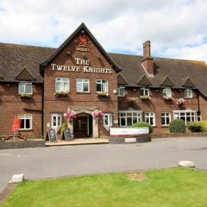 Hotels near Margam Country Park - The Twelve Knights