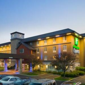 Holiday Inn Express Philadelphia NE -Langhorne