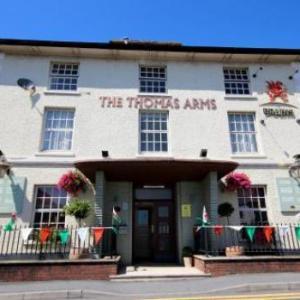 Hotels near Parc y Scarlets - Thomas Arms Hotel