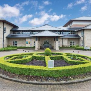 Hotels near Temple Newsam House Leeds - Thorpe Park Hotel and Spa