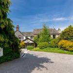 Tyn Rhos Country House