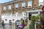Kildare Ireland Hotels - Uppercross House Hotel