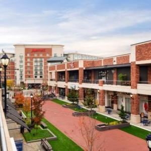 Marymoor Park Concerts Hotels - Seattle Marriott Redmond