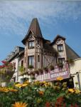 Alencon France Hotels - Hôtel Le Dauphin