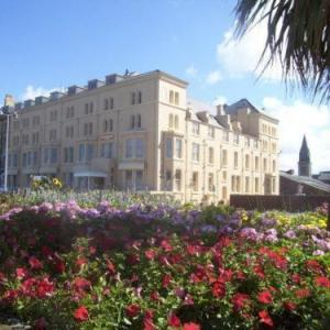 Hotels near Pavilion Theatre Rhyl - Westminster Hotel