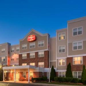 Residence Inn By Marriott Long Island Holtsville