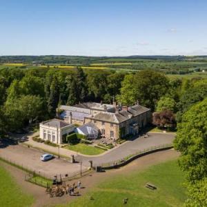 Whitworth Hall Hotel & Deer Park -Durham