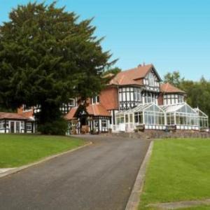 Lyons Woodlands Hall