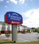 North Hartland Vermont Hotels - Fairfield Inn And Suites White River Junction