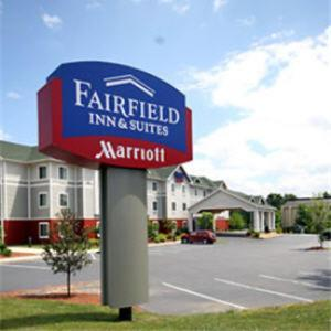 Fairfield Inn & Suites By Marriott White River Junction