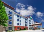 Lewisville Texas Hotels - Holiday Inn Express Hotel & Suites Dallas Lewisville