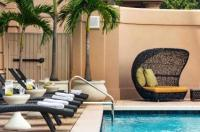 Renaissance Tampa International Plaza Hotel Image