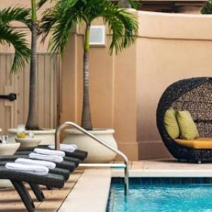 West Tampa Convention Center Hotels - Renaissance Tampa International Plaza Hotel
