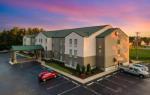 Spruce Pine Alabama Hotels - Best Western Plus Russellville Hotel & Suites