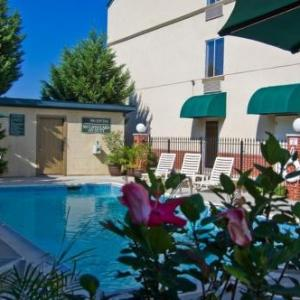McFarland Park Florence Hotels - Best Western Plus Russellville Hotel & Suites