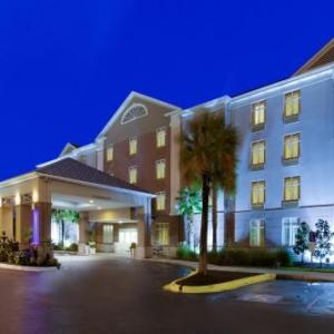 Mount Moriah Missionary Baptist Church Hotels - Holiday Inn Express Hotel & Suites Charleston-Ashley Phosphate