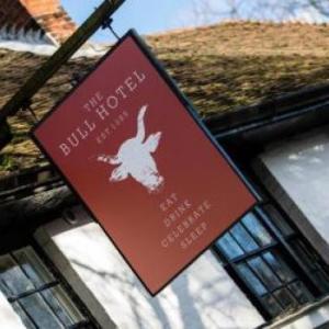 The Bull Hotel Maidstone/Sevenoaks