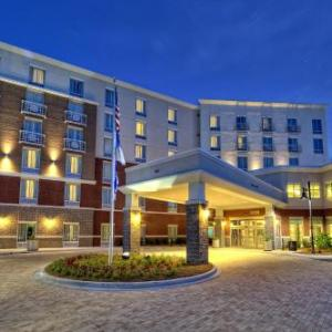 Hilton Garden Inn Mount Pleasant SC