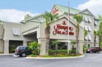 Hampton Inn And Suites Charleston/West Ashley