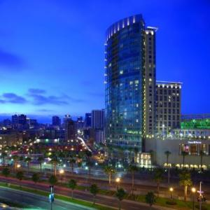 Hotels near Embarcadero Marina Park South - Omni San Diego Hotel